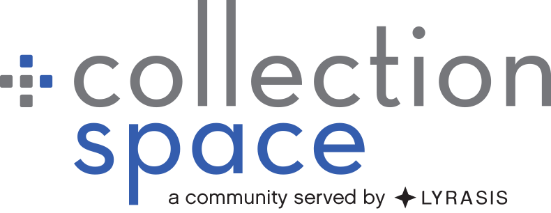 CollectionSpace Newsletter – October 2021
